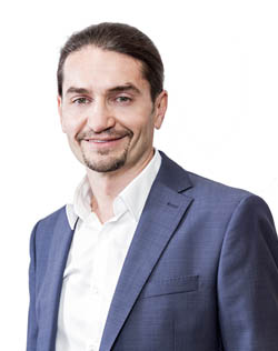 Megaparkett Ronald Günser