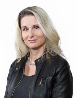 Megaparkett Tanja Günser