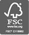 Zertifikat Siegel FSC Forest Stewardship Council Gesund Wohnen